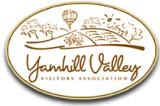 Yamhill Valley Visitors Association